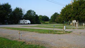 Lake Cumberland Kentucky RV Campgrounds