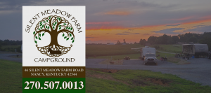 Lake Cumberland camping and campgrounds - Silent Meadow Farm