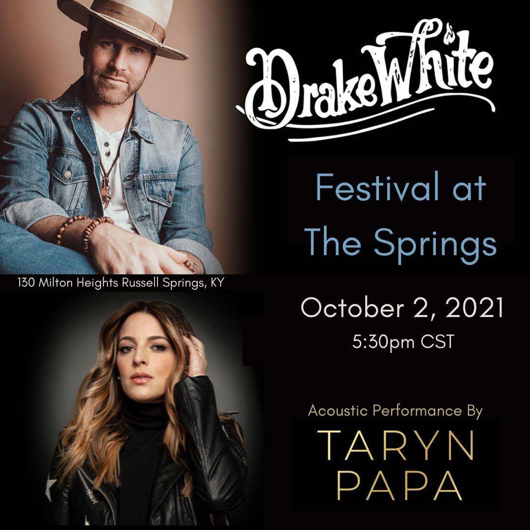 Kentucky festivals - Festival at the Springs