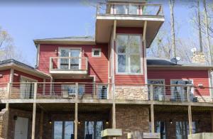 Lake Cumberland vacation home rentals - Anchor Way vacation home on Lake Cumberland