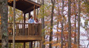 Lake Cumberland State Resort Park Fall Cabin Rentals